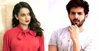 'Queen' Kangana praises 'Panchnama boy' Kartik Aaryan, calls him genuine talent of industry