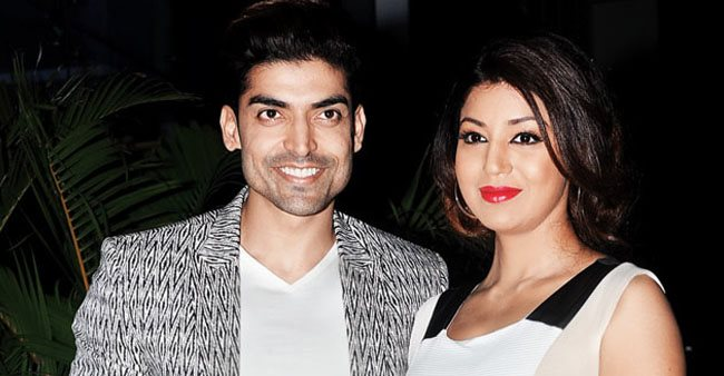 Throwback to time while Debina Bonnerjee swore to never work with hubby Gurmeet