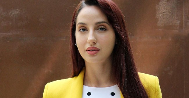 Nora Fatehi started working at 16 to support her family, reveals 'there were a lot of financial issues'