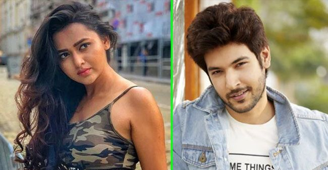 Tejasswi Prakash on dating rumors with Shivin Narang: I have no idea on fans creating #TeVin