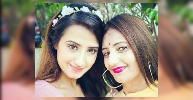 Aalisha Panwar says her mother wants to see her in Khatron Ke Khiladi, reveals the reason