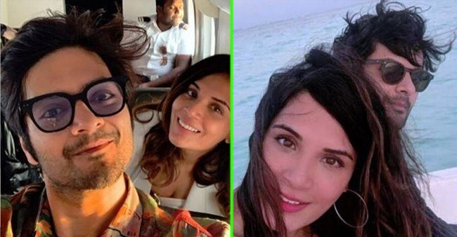 Ali Fazal talks about delay in wedding with Richa, says 'everyone's life has been postponed'