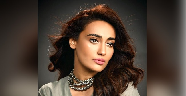 Surbhi Jyoti gives a bold reply while asked about actors that are good in romancing