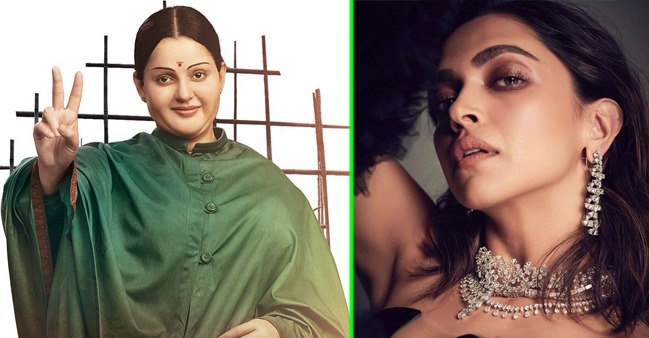 Kangana to Deepika: B-Town celebrities we eagerly want to see on the big screen soon