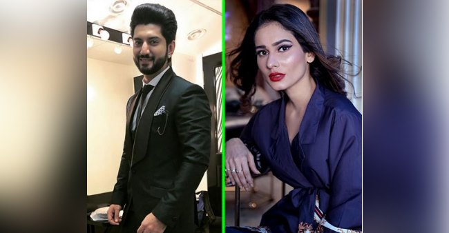 Kunal Jaisingh talks about working with co-star Aneri in Pavitra Bhagya, calls it 'good harmony'
