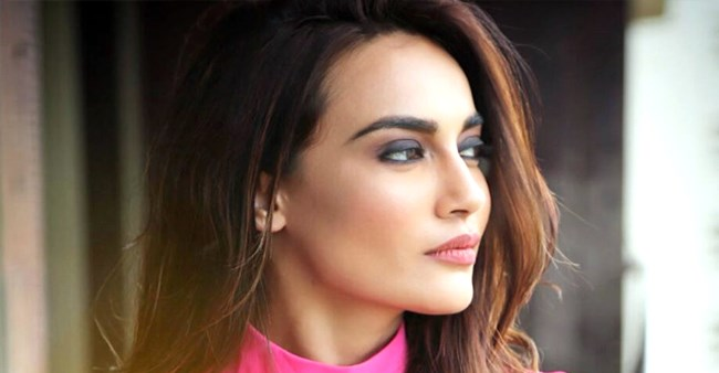 Naagin fame Surbhi Jyoti shares her views on reality shows, says can't handle such pressure