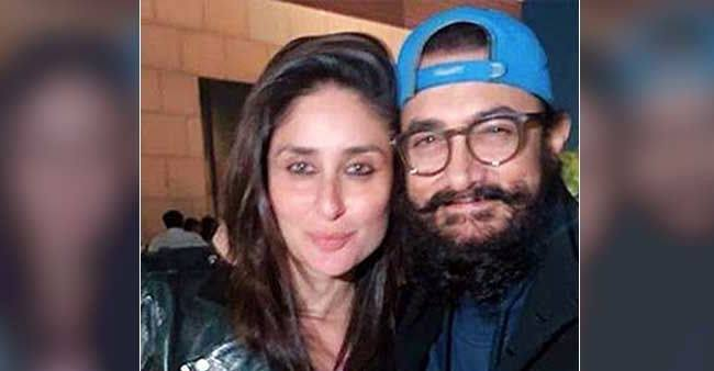 Kareena and Aamir starrer Laal Singh Chaddha postponed to 2021 amid the outbreak