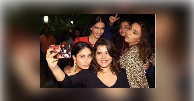 Veere Di Wedding 2: Kareena may play the role of a 'stripper', Rhea Kapoor gives a hint