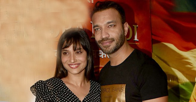 Ankita Lokhande talks on not being with BF Vicky Jain, says 'I miss him as he is in Bilaspur'