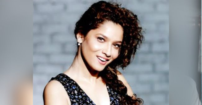 Ankita Lokhande talks about her marriage plans, says 'I want to become a lead heroine first'