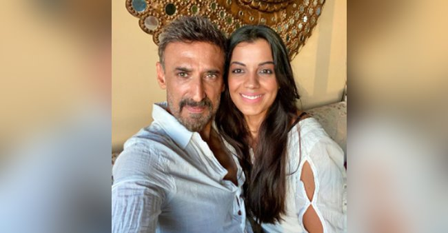 Mugdha Godse talks about her 14-year age gap with Rahul Dev and equation with his son Sidhant