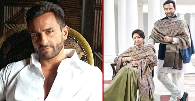 Saif Ali Khan is ready to join Instagram only if mommy Sharmila Tagore fulfills this one condition