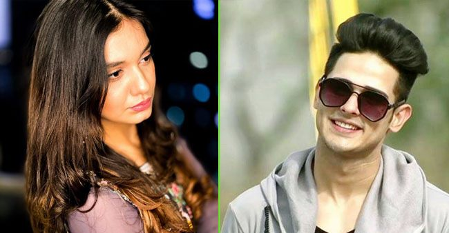 Splitsvilla fame Divya Agarwal shares a pic with a 'move on' caption, fans assume it's for Priyank Sharma