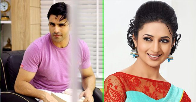 Divyanka clicks hubby Vivek's pics without his knowledge, he shares them with an interesting caption
