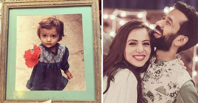 Nakuul Mehta shares adorable pictures of wife Jankee as she turns a year older