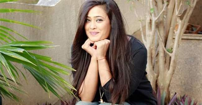 Shweta Tiwari recalls her memory from the time she took 'freedom for granted'