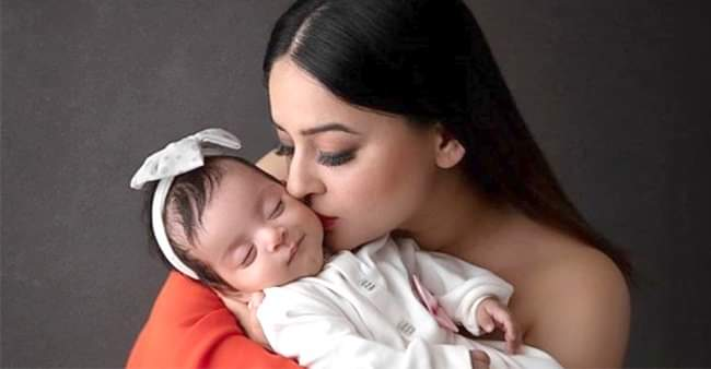 Mahhi Vij salutes women who have delivered or going to deliver babies amid lockdown; calls them brave