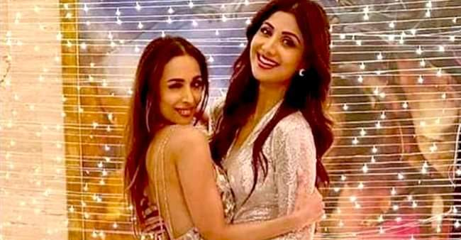 Malaika Arora and Shilpa Shetty Kundra are flaunting their flawless avatar in a throwback picture