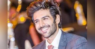 Kartik Aaryan talks about most-awaited Dostana 2, says 'we will surely push the envelope'