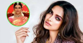 Deepika's decade-old sari TV commercial goes popular, wins hearts with her flawless ethnic look