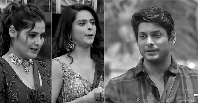 BB 13's Arti and Madhurima reveal they want to work with Sidharth in a movie; Watch video