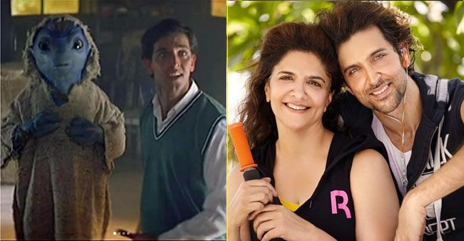 Hrithik's mom misses Jaadu from Koi Mil Gaya, shares a post as she wants him to come back