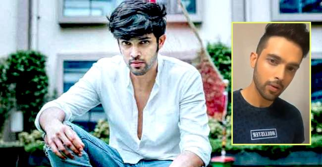 KZK Fame Anurag Aka Parth Samthaan Gives Himself A New Look At Home; Watch