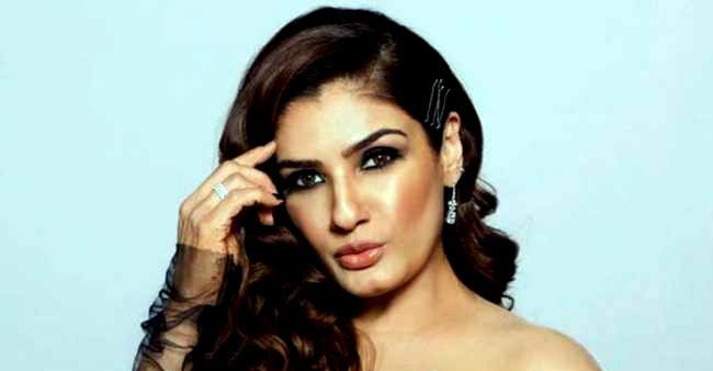 Raveena Tandon talks about her daily routine and new hobbies amid the lockdown