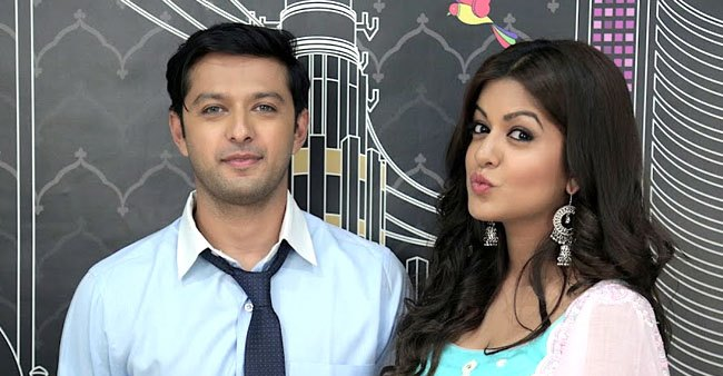 Ishita Dutta and Vatsal Sheth talk about their wedding, say 'some people are still not happy'