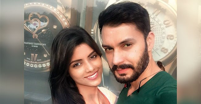 Naagin 4's Sayantani Ghosh talks about wedding plans with Anugrah, says 'might get married virtually'
