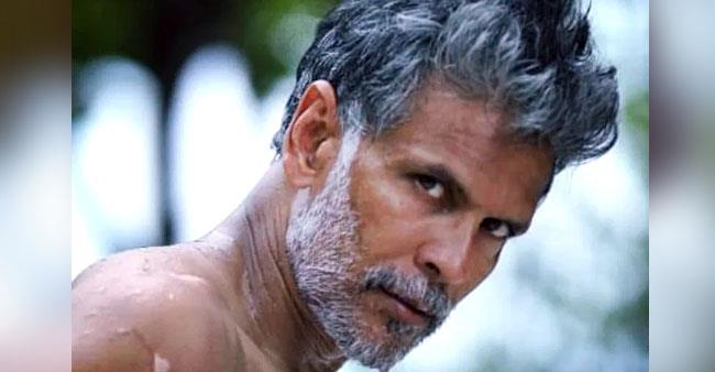 Fitness king Milind Soman motivates fans as he shares his lockdown fitness plan; Watch video