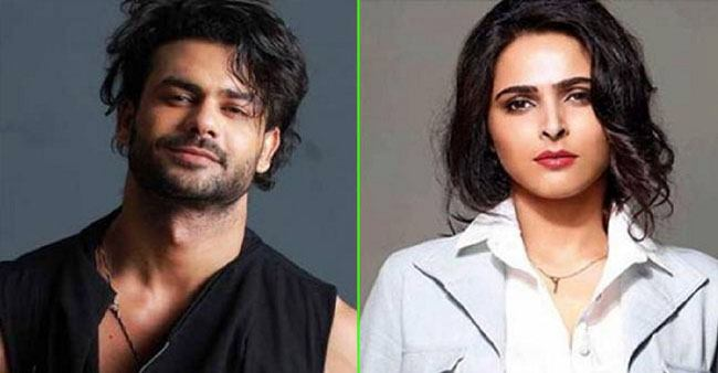 Not just Vishal Aditya Singh, Madhurima too got teased for her poor English in school; Check out