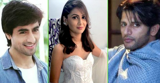 Sriti Jha, Harshad Chopda and Karanvir Bohra to reunite once again amid the lockdown