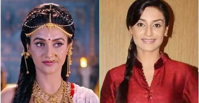 Rati Pandey talks about her Parvati role, says 'mom was worried as I'm a tomboy in real life'