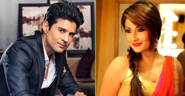 Rajeev Khandelwal to reunite with Kahiin Toh Hoga co-star Urvashi Dholakia on her talk show