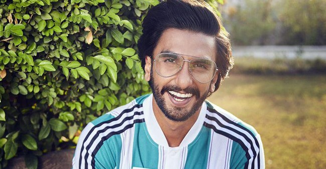 Ranveer Singh shares a list of his favorite movies and web shows of all time; Check out