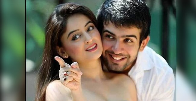 Throwback to time while Jay Bhanushali praised wifey Mahhi on TV and she broke into tears; Watch