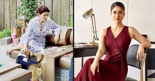 Katrina Kaif and other actresses can inspire us to design our house beautifully