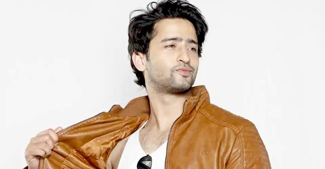 Shaheer Sheikh Makes Foray In TV World With The Show 'Sanya' In 2008