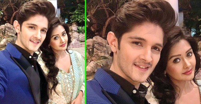 Rohan Mehra reveals that one thing he loves the most about Kanchi Singh; Check out