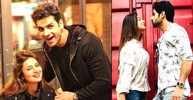 Divyanka Tripathi is a pro at clicking candids and her latest pic with hubby Vivek says it all