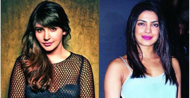 Priyanka Chopra to Anushka Sharma: Bollywood actresses and their funny nicknames
