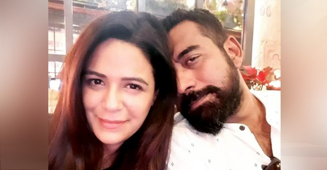 Actress Mona Singh reveals the reason behind organizing a low-key wedding; Check out