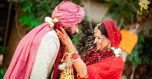 Mona Singh talks about lockdown with hubby Shyam, says 'It's a honeymoon for us'
