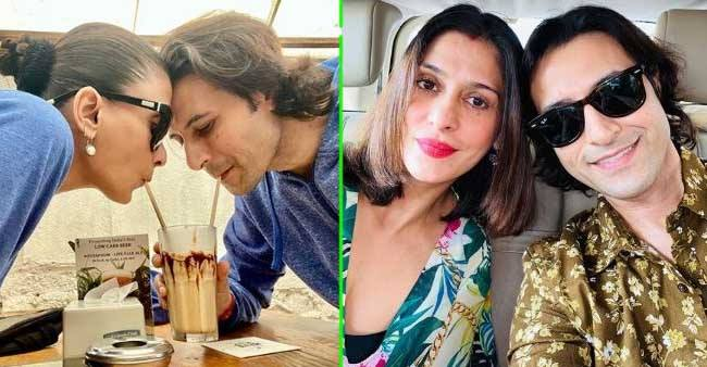 Actor Apurva Agnihotri talks about his personal life and marriage with Shilpa Saklani; Check out