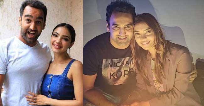TV actress Pooja Banerjee believes in 'pyar dosti hai', shares her adorable love story