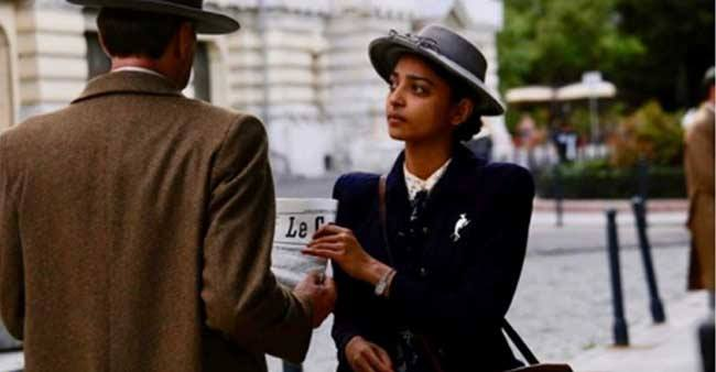 Radhika Apte can't keep calm as she announces her English movie 'Liberté', shares first look