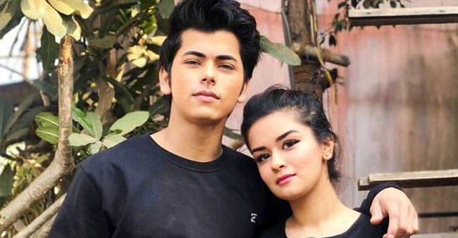 Being good friends doesn't mean it's a relationship, says Siddharth Nigam on rumored link-up with Anveet