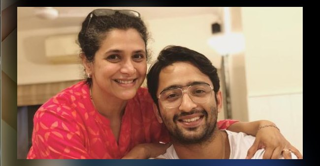 Kuch Rang Pyaar Ke Aise Bhi's Supriya Pilgaonkar misses working with co-star Shaheer Sheikh