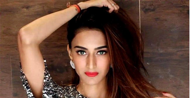 Erica Fernandes on not having vanity support due to social distancing: I always did my own makeup